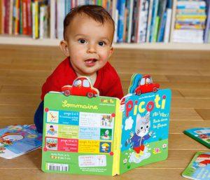 Picoti magazine pour enfant
