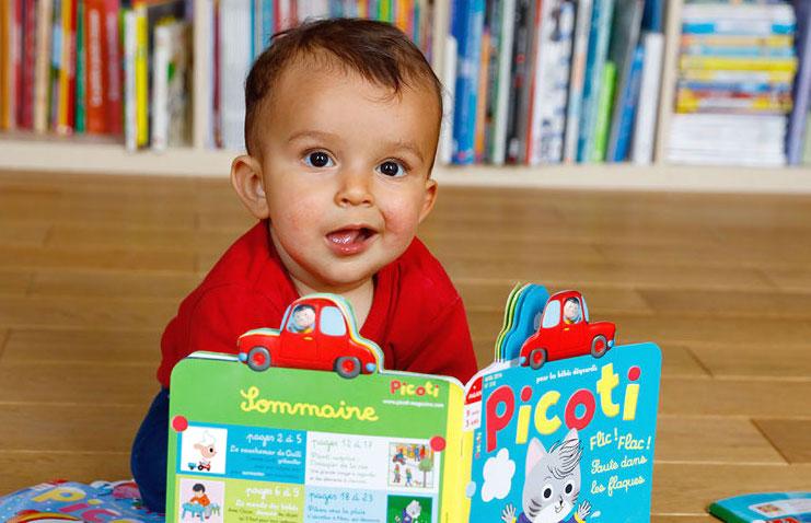 Picoti Magazine