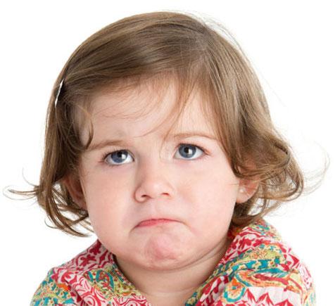 Dossier parents février 2016 : à l'écoute des émotions de bébé