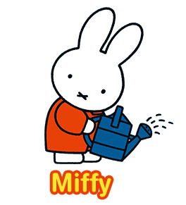 Miffy - Picoti magazine