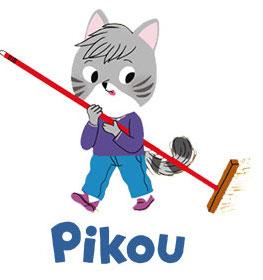 Pikou - Picoti magazine