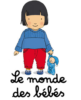 Le monde de bébé - Picoti magazine
