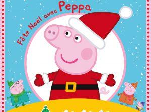 Fête Noël avec Peppa pig dans Picoti Magazine !
