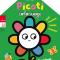 Bonjour le printemps avec Picoti coloriage