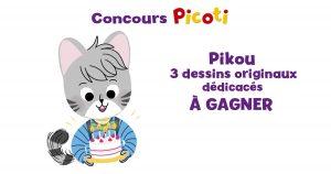 concours pikou