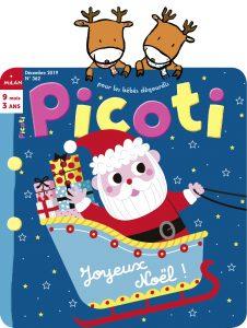 magazine Picoti décembre 2019