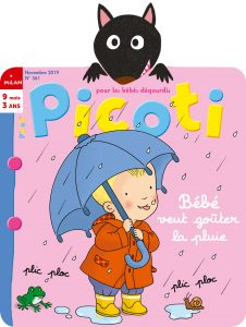 magazine Picoti novembre 2019