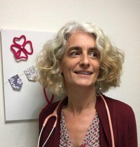 pediatre Ines Montgolfier