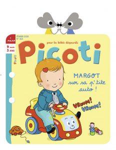 Magazine Picoti février 2020