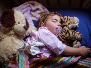 Conseils sommeil enfant