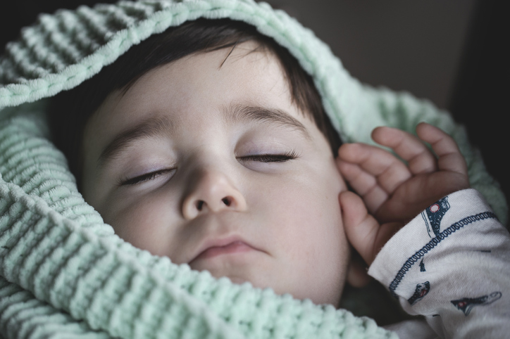 Bébé sommeil conseils
