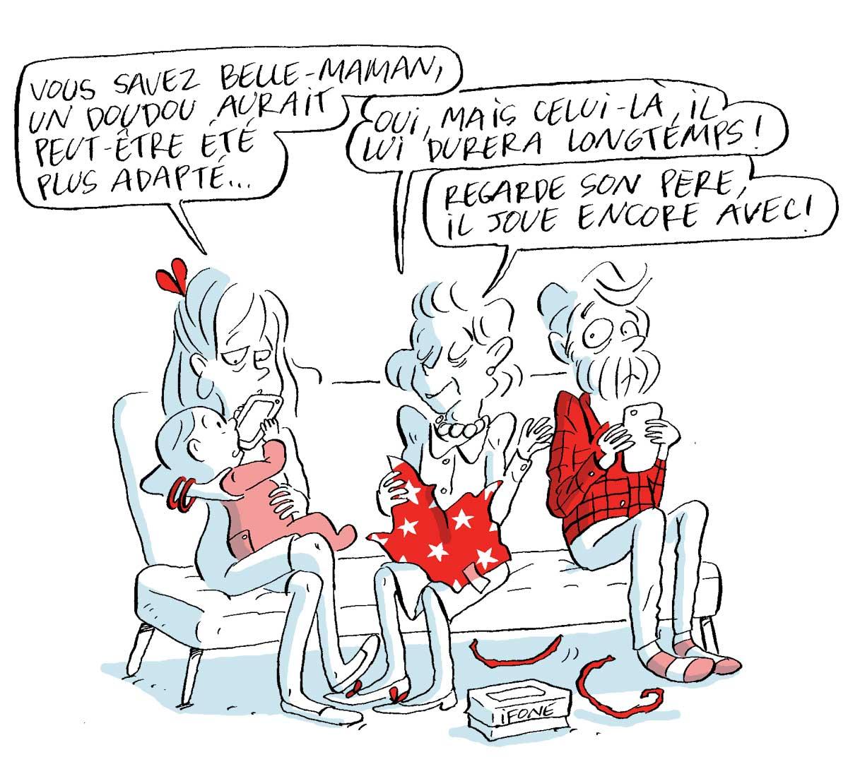 Noël 2020 Clothilde Delacroix
