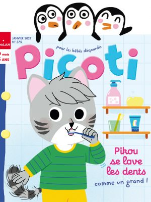 Picoti magazine janvier 2021