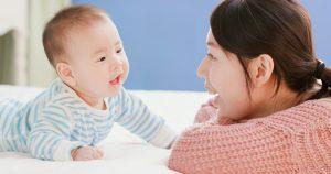 Le bilinguisme des bébés