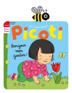 magazine Picoti mai
