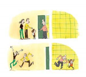 Dossier grands-parents Picoti Magazine Laurent Simon