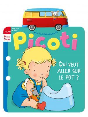magazine Picoti juin