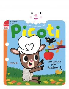 magazine Picoti octobre 2021